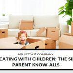 Relocating with Children: The Single Parent Know-Alls