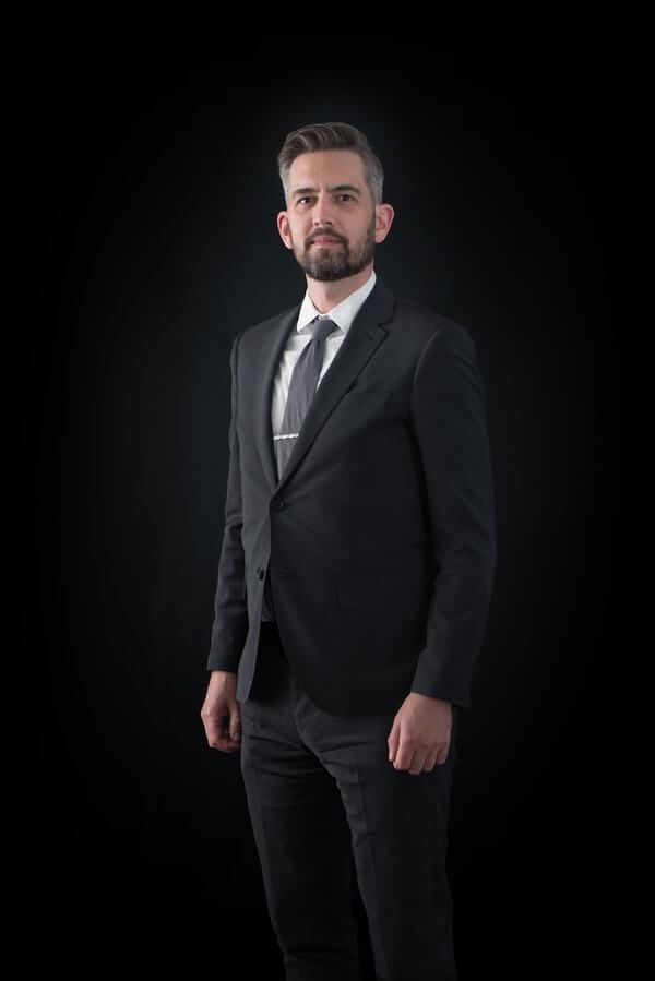 W. Eric Pedersen 8 Velletta Lawyers Victoria BC